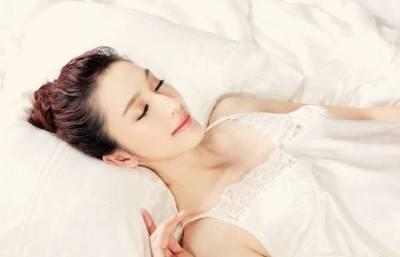 女人這樣睡!你會愈睡愈瘦愈睡愈美! 歡迎分享!