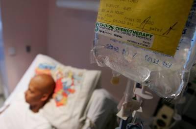比化療強勁一萬倍的天然癌症殺手- 請廣傳
