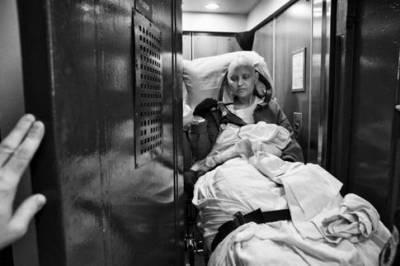 婚後不到3年,老婆從原本美麗的樣子變成...只因為患了一種女人最常見的疾病!