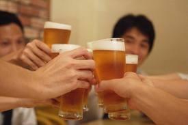 驚!每天喝啤酒超過0.57公升 癌症離你不遠!