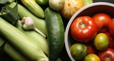 你吃的蔬菜營養價值夠高嗎? 健康達人網