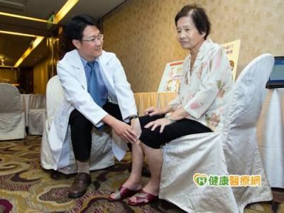 健保給付新藥 深層靜脈栓塞患者受惠