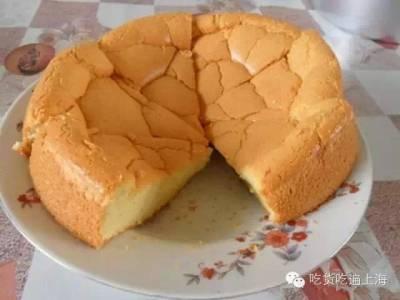 香濃!「電鍋」和「微波爐」快速做「蛋糕」!營養又衛生!古早味最好吃!