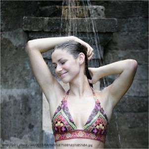 涼快一夏?超過八成民眾會洗冷水澡!
