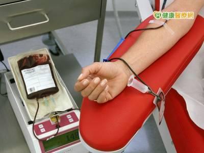 Rh陰性血量足 捐血中心籲勿過慮