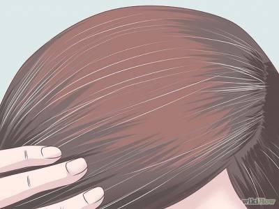 如何將「白髮」長出的時間推遲十年?9個有效秘方讓你烏黑亮麗!!