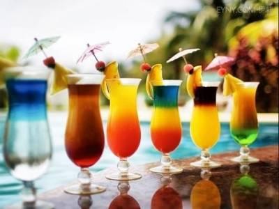 震驚了!世界上最好喝的飲料調查出來竟然是...