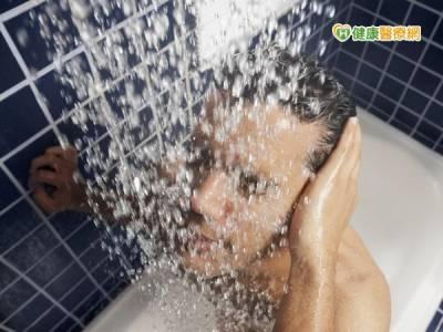 自來水含氯濃度高 洗澡過久恐長痘