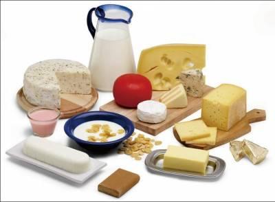 補鈣食物大排名,牛奶只排第三。估計很多人都想不到第一名竟然是它
