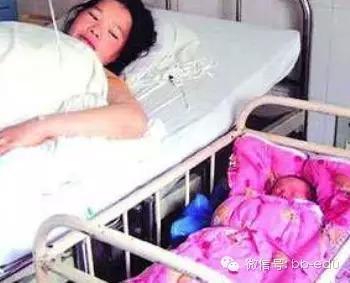 住得太偏遠,陣痛超過12小時...孩子就要胎死腹中了!這位媽媽竟直接拿起菜刀…太驚悚了!!