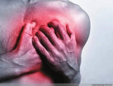 頭暈頭痛四肢無力?小心急性心肌梗塞!30歲後血管加速衰老,不救就來不及了!(歡迎分享)