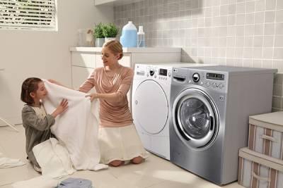 熱水洗衣根除細塵 預防過敏的10種方法
