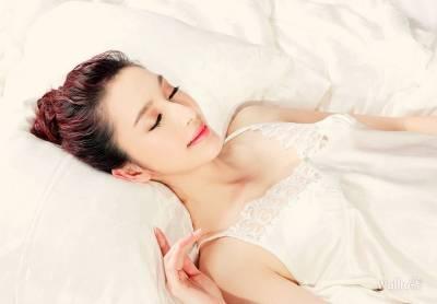 女人這樣睡!你會愈睡愈瘦...愈睡愈美...