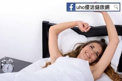 英研究:原來每天睡___小時就夠了?!連肥胖率竟也相對較低....