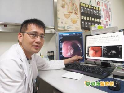 內視鏡黏膜下層剝離術 有效切除腸道腫瘤