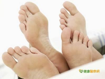 傷口癒合力差 糖尿病友應多觀察足部