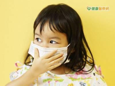 聖嬰現象氣候忽冷忽熱 過敏兒慎防感冒